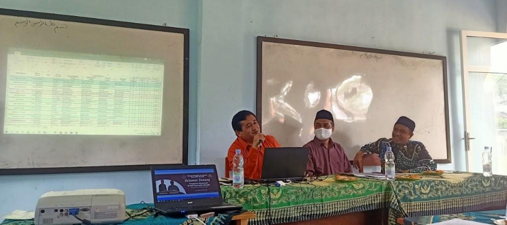 Menjadi Madrasah Berkualitas dengan Akreditasi