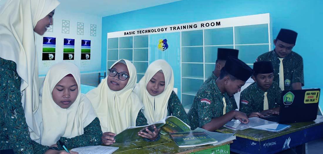 Pembelajaran Ma Nasruddin